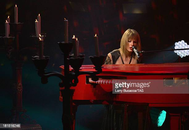 Taylor Swift wraps the North American portion of her RED tour playing to a crowd of more than 14000 fans on the final night of three soldout hometown...
