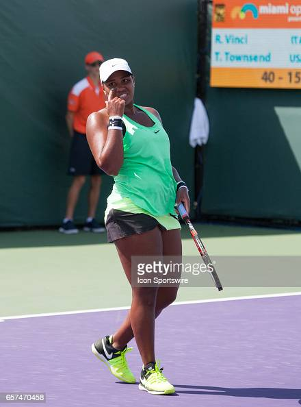 TENNIS: MAR 24 Miami Open Pictures | Getty Images