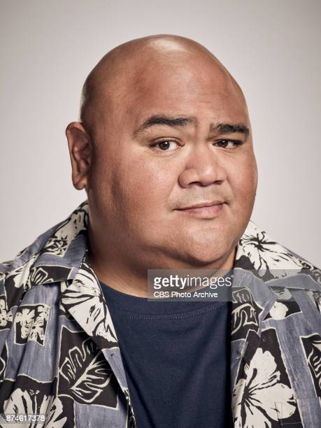 Taylor Wily of the CBS series HAWAII FIVE0 scheduled to air on the CBS Television Network