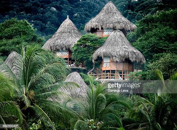 Tayrona National Park, Colombia