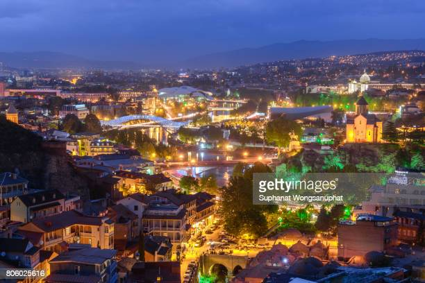 Tbilisi old town