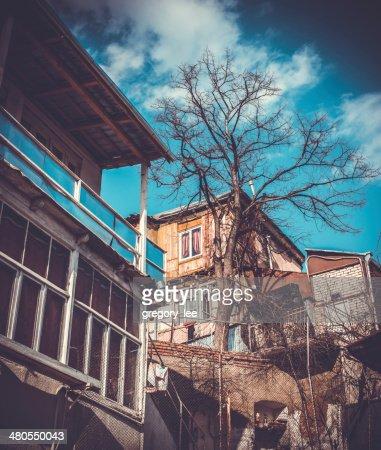Tbilisi : Stock Photo