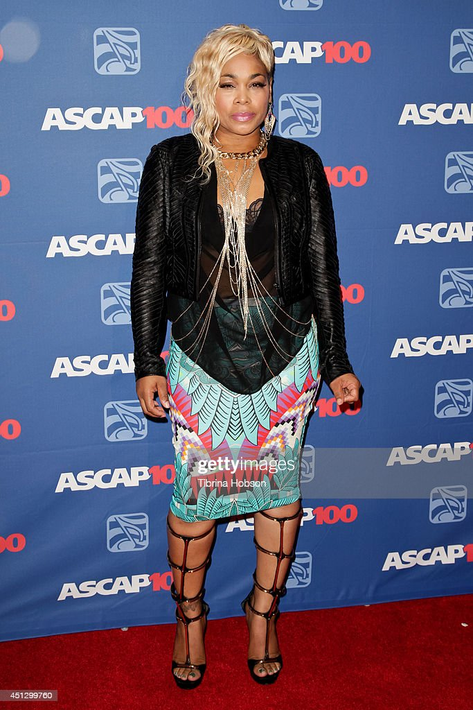 Boz attends the ASCAP 27th annual Rhythm Soul Music Awards at The Beverly Hilton Hotel on June 26 2014 in Beverly Hills California