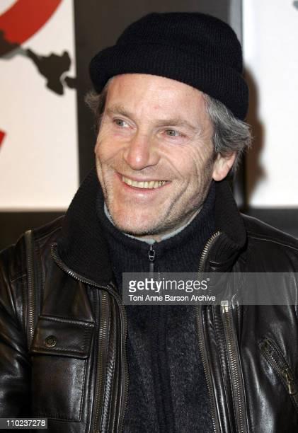 Tcheky Karyo during 'Ocean's Twelve' Paris Premiere in Paris France