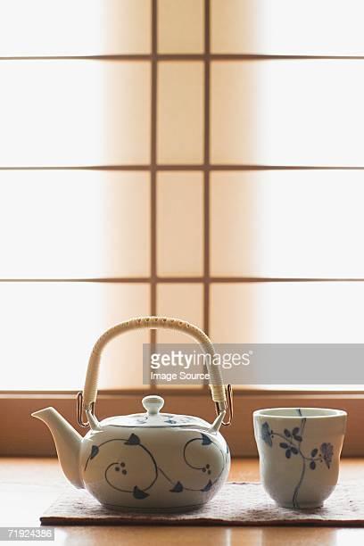Tea ceremony