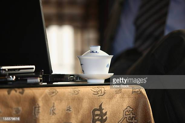 Tea Cup,Still Life