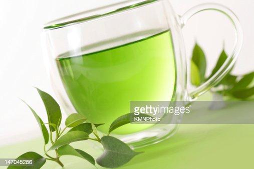 À thé : Photo