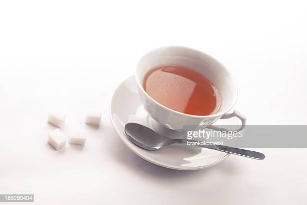 À thé