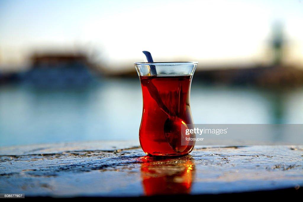 tea : Bildbanksbilder