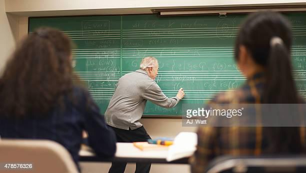 Teaching isn't a job, it's a passion