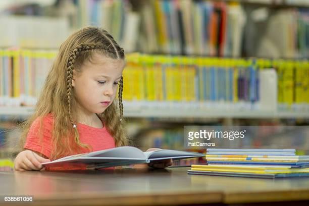 Teaching Myself to Read