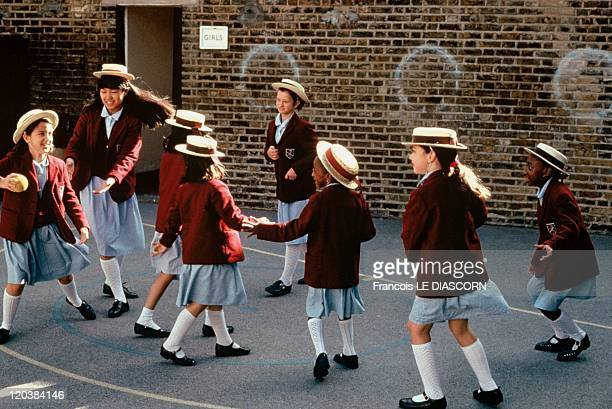 Teaching throughout the world in London United Kingdom Private Catholic school in London
