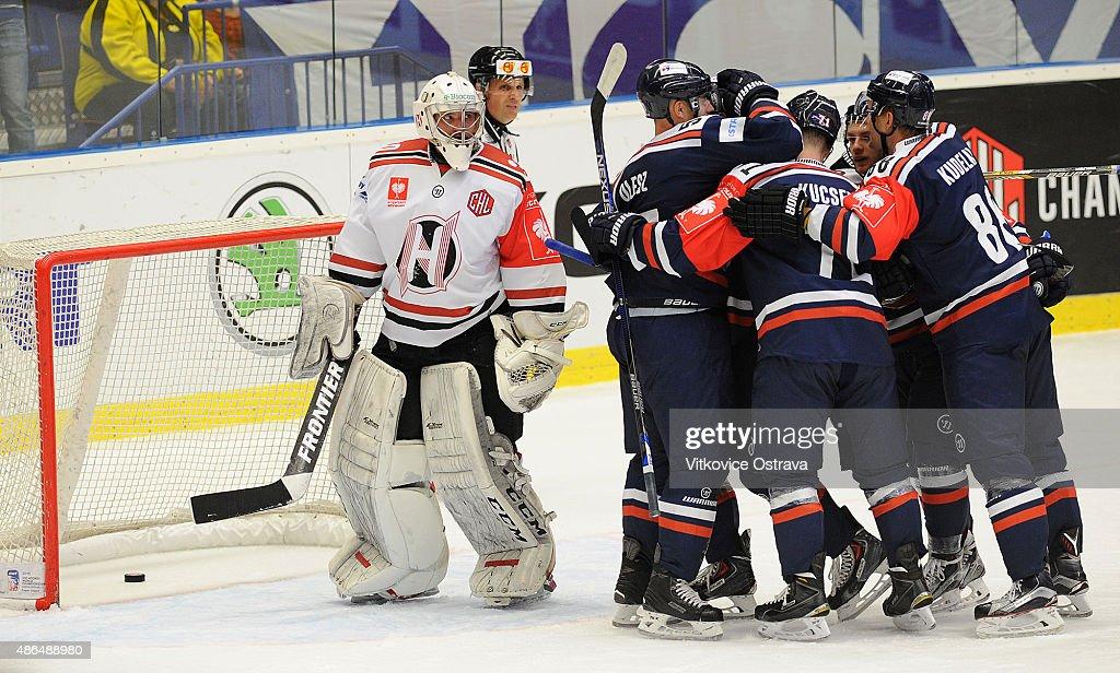 1st Czech Republic Hockey League