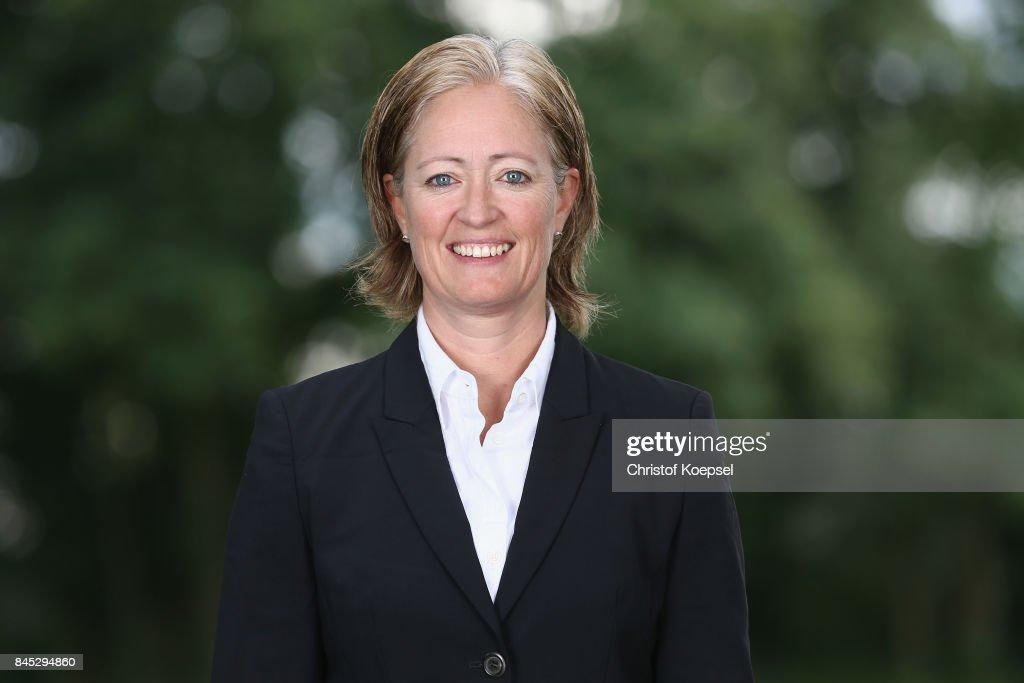U19 Germany Women's Team Presentation