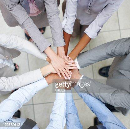 Team merging