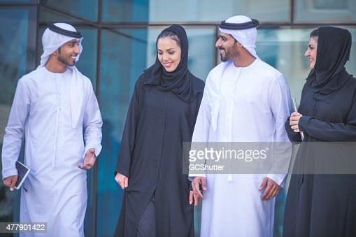 Arab women seeking for men