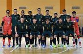 ITA: Italy U19 v Russia U19 - Futsal International Friendly