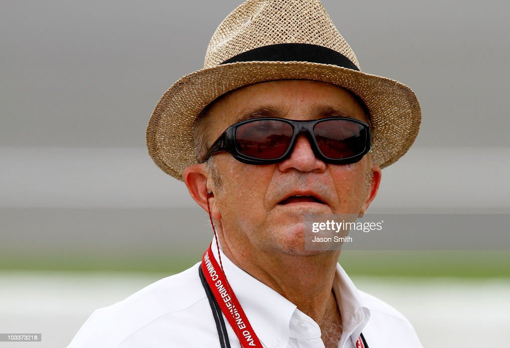 NASCAR Michigan Preview