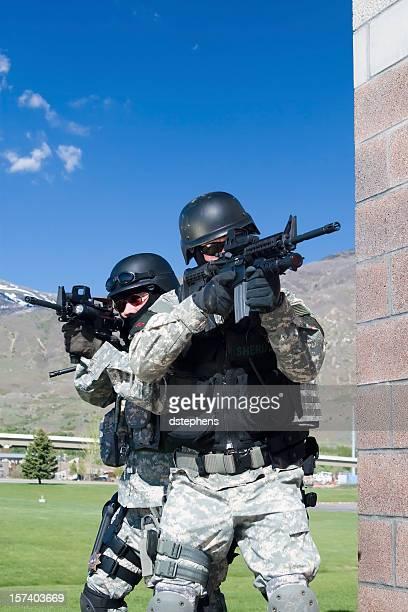 Équipe SWAT
