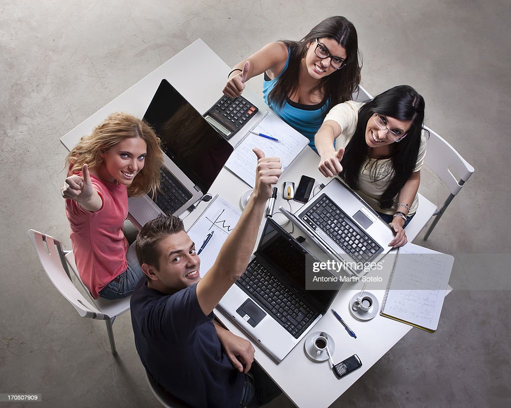Team : Stock Photo