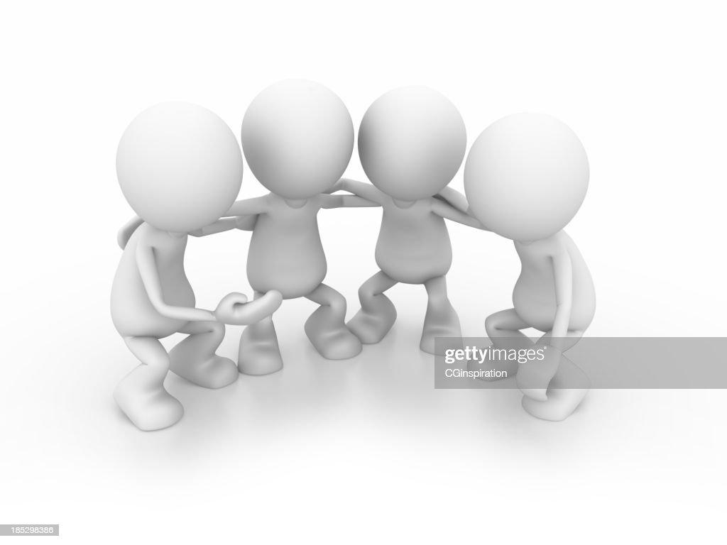 Team Talking