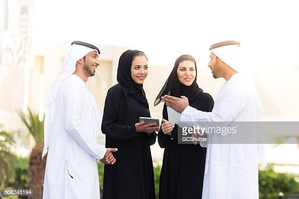 Team Work - UAE Nationals, Dubai, UAE