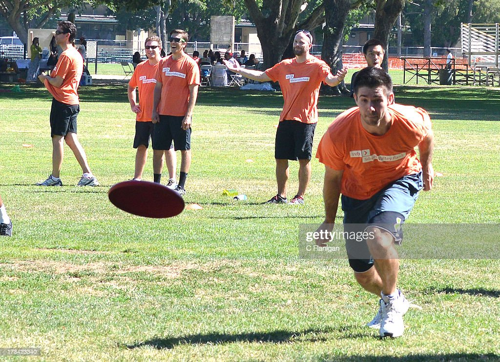 Founder Institute's Silicon Valley Sports League - Palo Alto | Getty ...