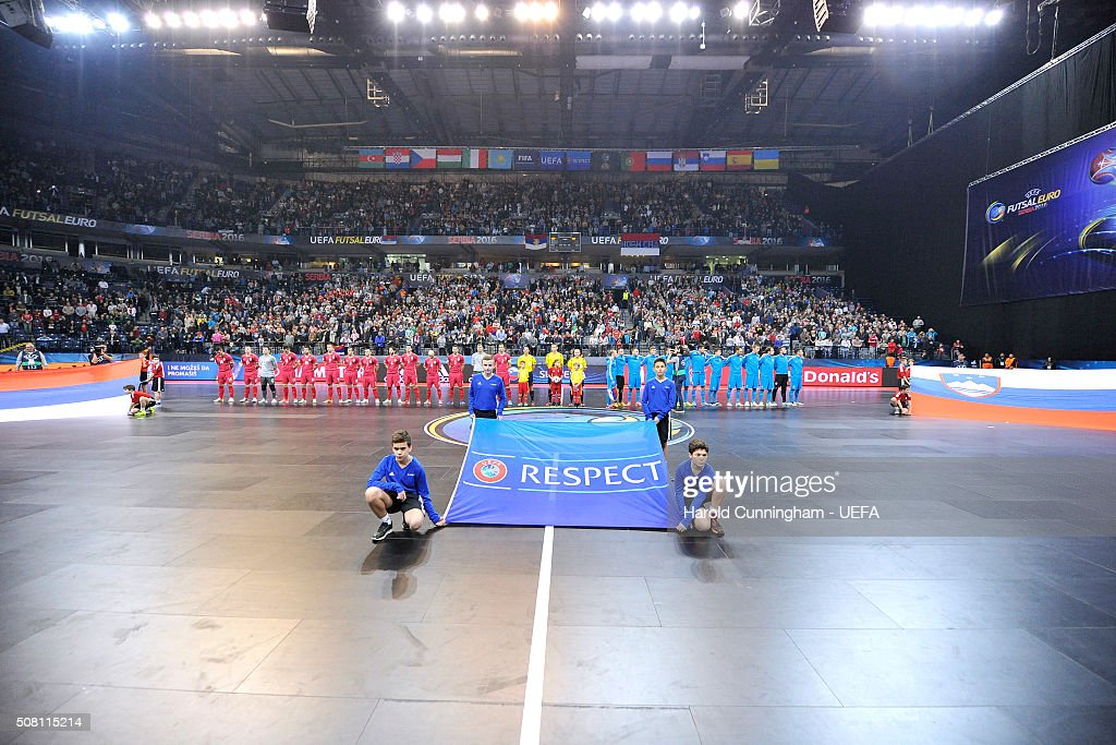 http://media.gettyimages.com/photos/teams-lineup-during-the-serbia-v-slovenia-match-during-the-uefa-euro-picture-id508115214
