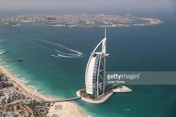Palm Island Dubai Hotel