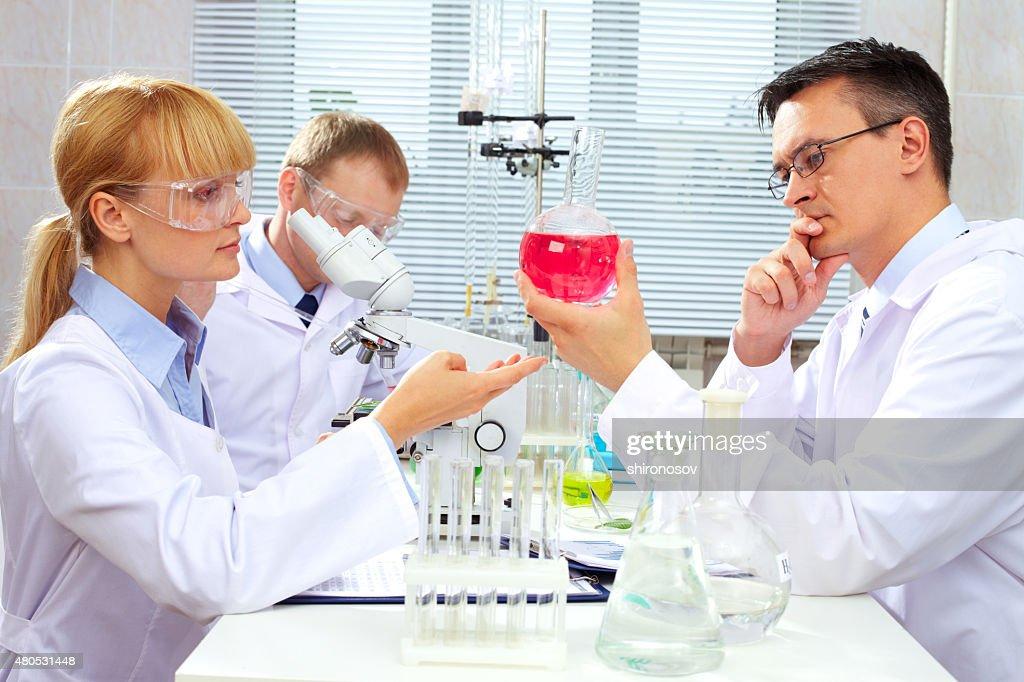 Teamwork : Stock Photo