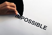 Tearing Impossible