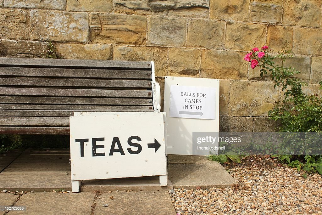 Teas : Stock Photo
