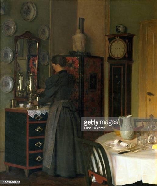 'Teatime' 1898