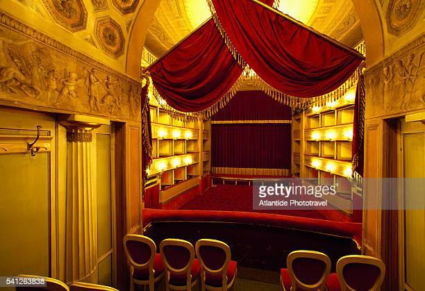 Teatro Comunale del Giglio