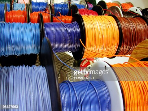 Techincal Wires
