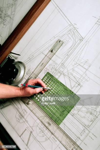 Technical Drafter Stock Photos And Pictures | Getty Images