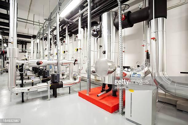 Technische Etage