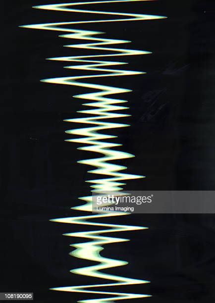 techno-light squiggle