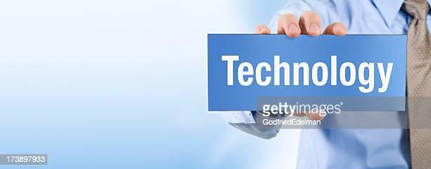 Technology - Banner Series