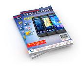 technology gadgets & news magazine