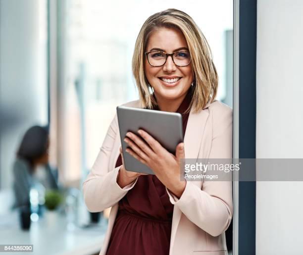 Technologie hilft, Ebene bis auf meinen Erfolg