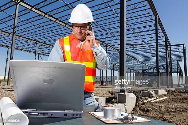 Technologie de Construction