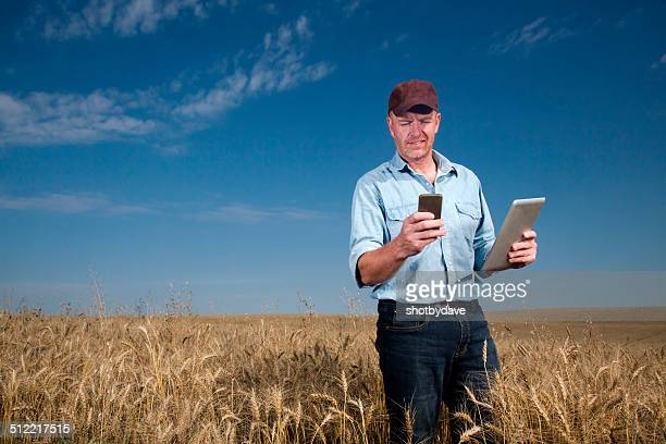 Technology in the FIeld