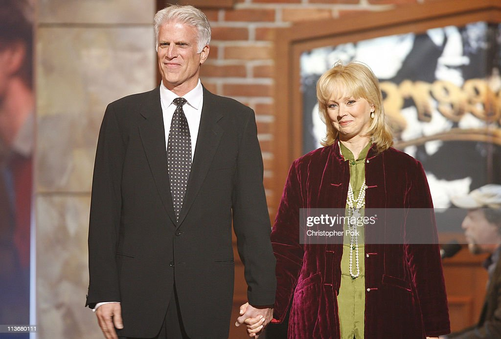 Shelley Long ted danson and shelley long