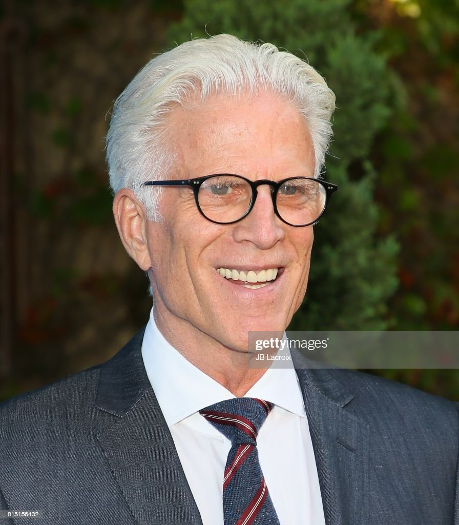 Ted Danson attends the 10th Annual Oceana SeaChange Summer Party on July 15, 2017 in Laguna Beach, California.