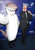 Ted Danson attends the 7th Annual Oceana's Annual SeaChange Summer Party on August 16 2014 in Laguna Beach California