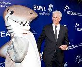 Ted Danson attends the 7th annual Oceana's SeaChange summer party on August 16 2014 in Laguna Beach California