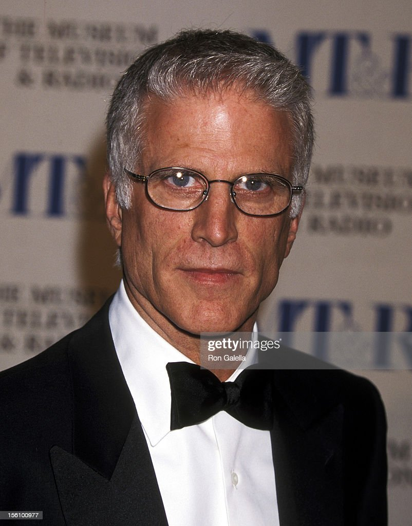 the museum of television radio s annual gala to salute james ted danson during the museum of television radio s annual gala to salute james burrows