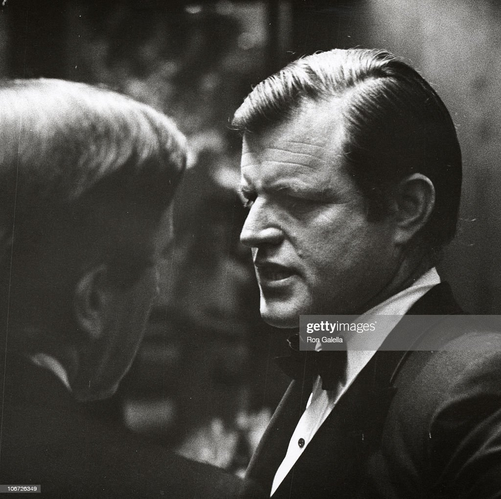 <a gi-track='captionPersonalityLinkClicked' href=/galleries/search?phrase=Ted+Kennedy+-+Senator&family=editorial&specificpeople=209143 ng-click='$event.stopPropagation()'>Ted Kennedy</a> during Joseph Kennedy Jr. Foundation Symposion on Human Rights, 1971 at Kennedy Center in Washington, DC, United States.