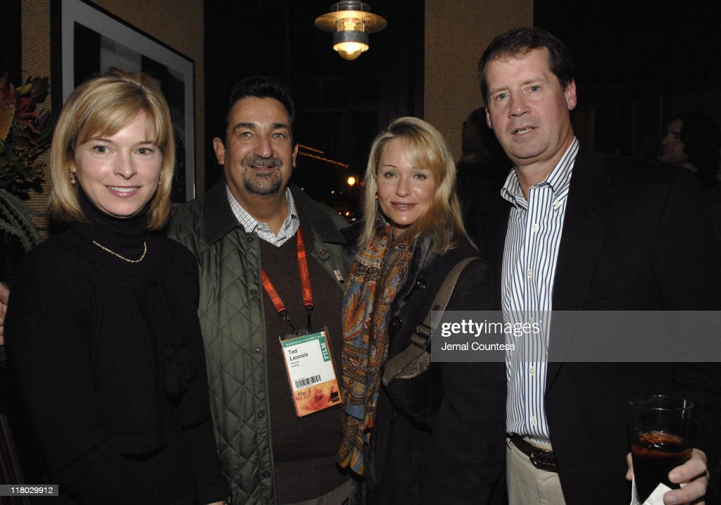 2007 Sundance Film Festival - Discovery Channel Party